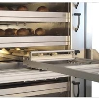 Automated Deck Oven Loader & Unloader Systems | Wachtel