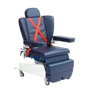 Bariatric Treatment Chair | Stephen H Series