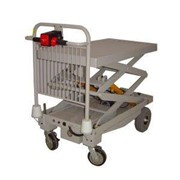Powered2Go Platform Trolley | Liftmate