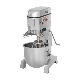 Planetary Mixer Commercial Dough Maker 30 Litre