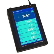 Multifunction Laboratory Dissolved Oxygen Meter | CX-601