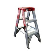 160 Double Sided Step Ladder