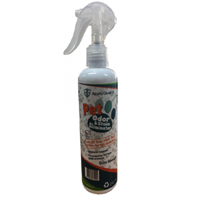High Strength Pet Odour Control | ApplyGuard