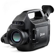 Intrinsically safe OGI Camera | FLIR GFx320