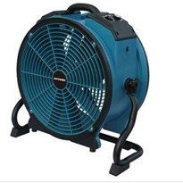 XPower | Utility Air Mover | 225W TURBO-PRO