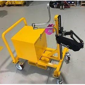 Bespoke Engineered Mounting/Balancing Systems/Manipulators