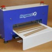 Pneumatic Precision Sample Cutter