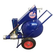 Mobile Vacuum Loading Slurry Pump | Bullseye B70-SPSK