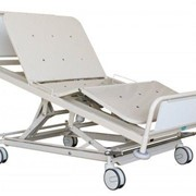 Bariatric Patient Bed | Alrick 2400 Series
