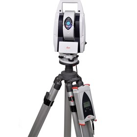 Absolute Laser Tracker | Leica AT403