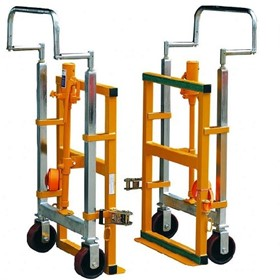 1800kg Switchboard/Furniture Moving Trolley