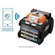 High Definition Core Aligning Fusion Splicer - TYPE-72C