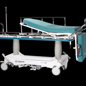 Techlem | Gynaecology Stretcher