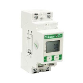 Pattern Approved Energy Meter | CET PMC-220