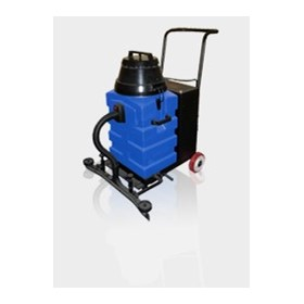 Wet/Dry Vacuum Cleaner - BatVac 50