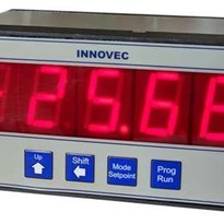 Did You Know About The Innovec Controls Process Indicator
