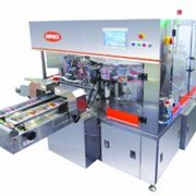 Rotary Pouch Packing Machine - Simplex