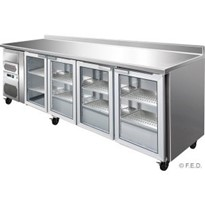 Bar Fridge | FED CM25G