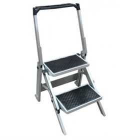 Compact 2 Step Ladder | Little Monstar