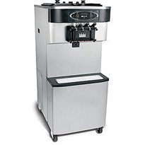 Taylor Multi-flavor Soft Serve Frozen Yogurt Machine - C713