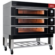 Ovens | NXD Modular Deck Oven