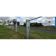 Security Fence I Boundary Fencing