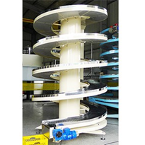 Spiral Conveyors | Australis Engineering