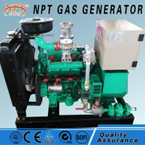 Natural Gas Generator - 40kW