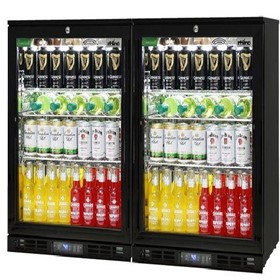 Quiet Bar Fridge SG1Q-COMBO
