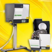 Deprag Machine Mounted Feeders