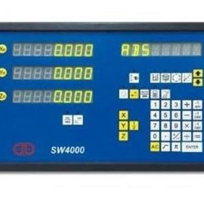 Multi-functional Digital Readout - SW4000