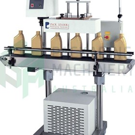 Pack Leader Induction Sealing Machine | IS-2000C