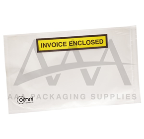 Self-Adhesive Envelopes | Omni