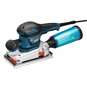 Orbital Sander Gss 280 Ave 350w 1/2 Sheet Vibration Control
