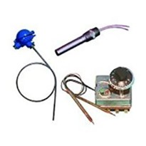 Thermocouples and Temperature Sensors