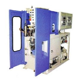 Blow Moulding Machinery