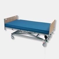 Bariatric Octave Hospital Bed
