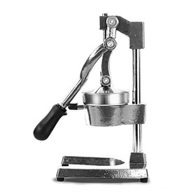 Commercial Manual Juicer Squeezer