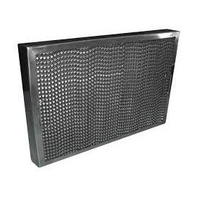 Stainless Steel Honeycomb Grease Filters | HS Series