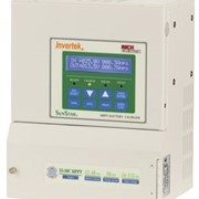 50A Advanced MPPT Solar Charge Controller | SunStar
