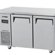 UNDERCOUNTER CHILLER /FREEZER  - 2 DOOR- K SERIES - 700 KUR12-2