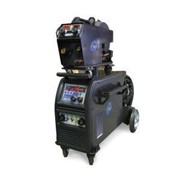 Synergic MIG-TIG-MMA Multi Function Pulse Concept MIG Welder