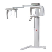 Dental OPG and CBCT Systems