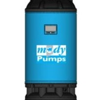 Mody Pumps | Dewatering & Sewage Pump | G-1500 Series (150HP)