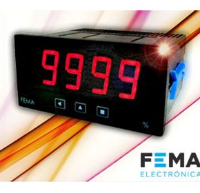 Panel Meters and Controllers | FEMA