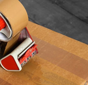 Signet's top tips for avoiding a packaging tape disaster