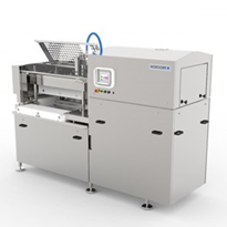 Form Pressing System | Hoegger IP410-IP420 Series