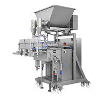 Dosing Equipment | Leonhardt SD/M Series