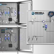 Sampling System for Trace Moisture | Michell Instruments ES70