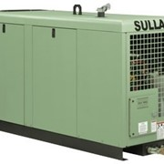 Truck Mountable Screw Compressors | Sullair Australia